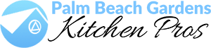 Palm Beach Gardens Kitchen Pros Logo