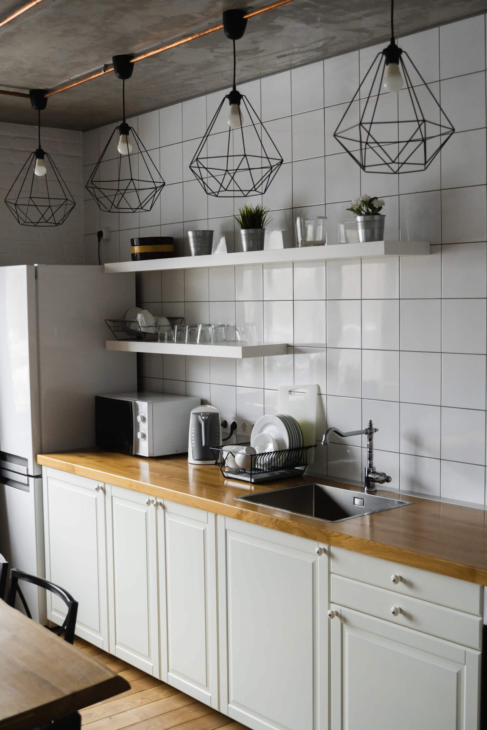 Kitchen remodeling ideas for cabinets