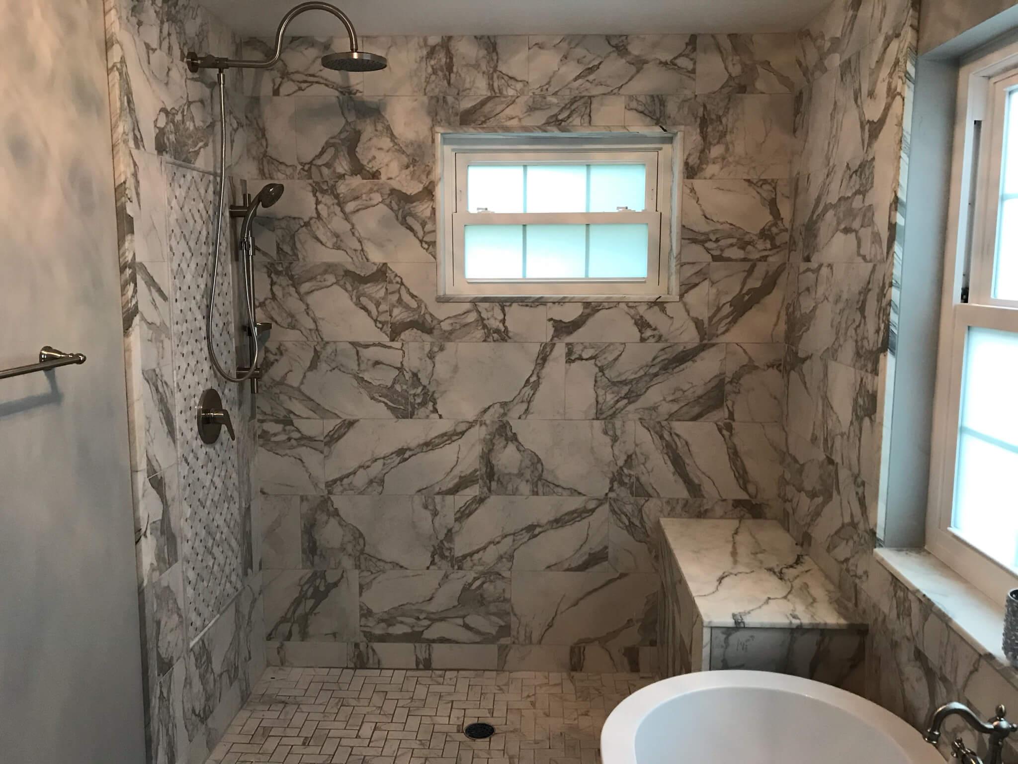 Bathroom Remodel Palm Beach Gardens