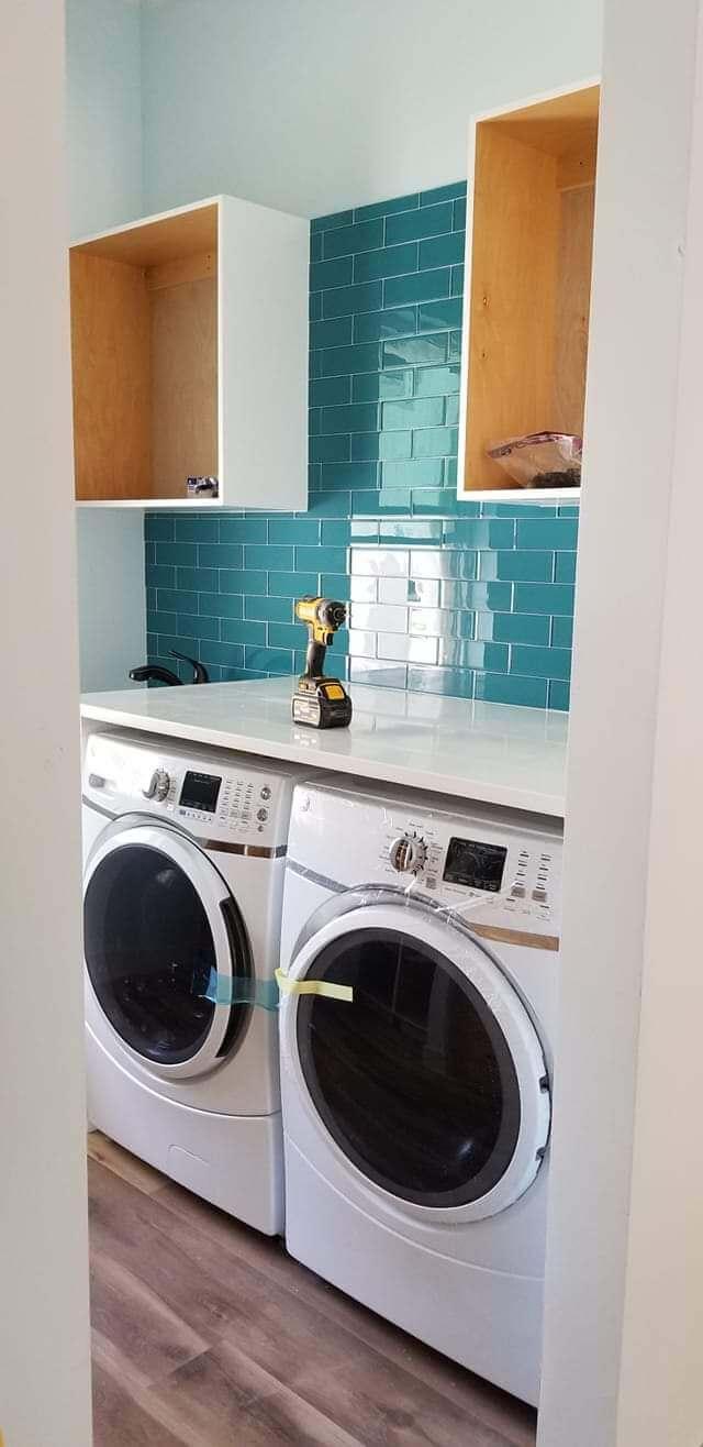 New Laundry Room Palm Beach Gardens Fl